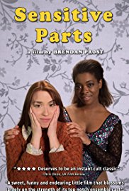 Watch Movie sensitive-parts