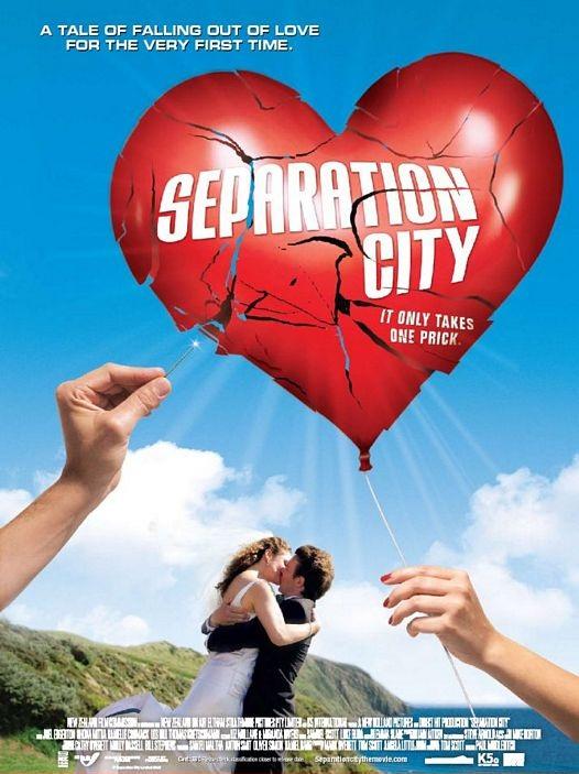 Watch Movie separation-city