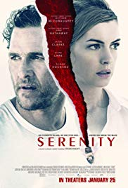 Watch Movie serenity