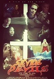 Watch Movie seven-devils