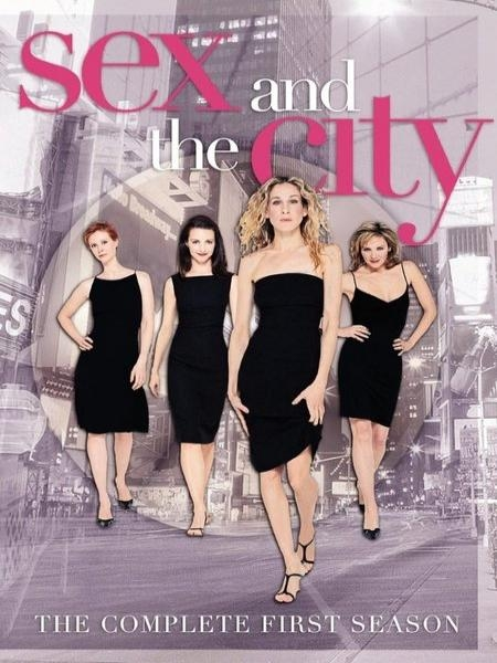 Sex And The City - Season 1