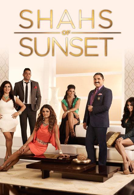 Shahs of Sunset - Season 1