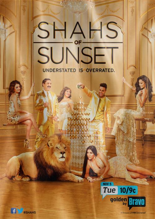 Watch Movie shahs-of-sunset-season-4