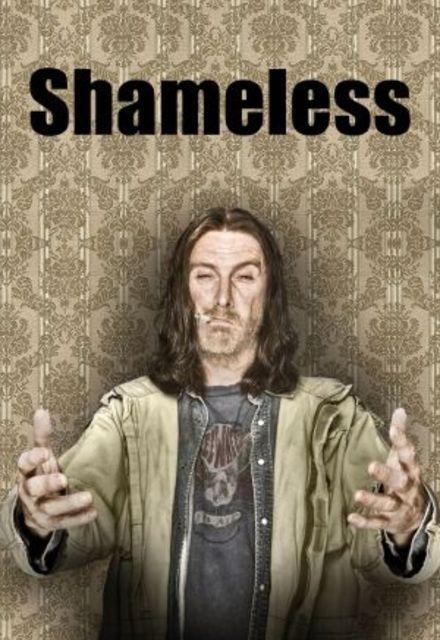 Shameless (UK) - Season 4