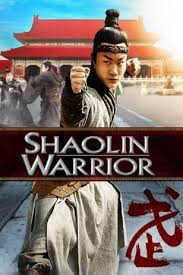 Watch Movie shaolin-warrior
