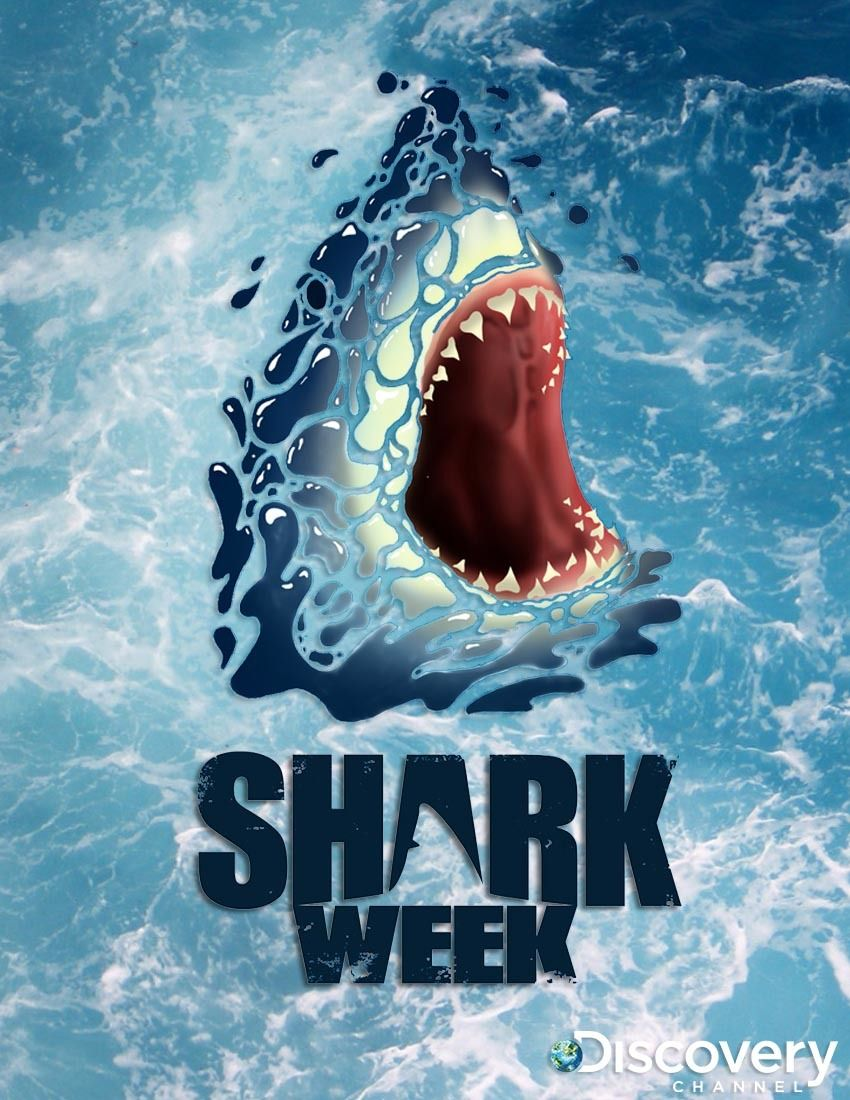 Watch Movie shark-week-season-28