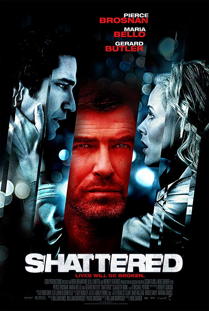 Watch Movie shattered-2007