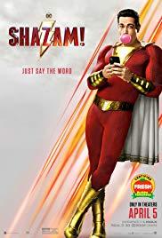 Watch Movie shazam