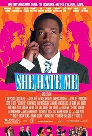 Watch Movie she-hate-me