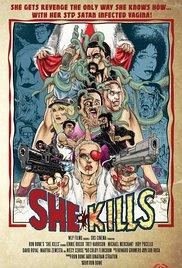 Watch Movie she-kills
