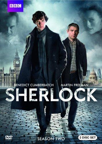 Watch Movie sherlock-season-2