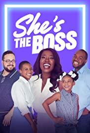 Shes The Boss - Season 1