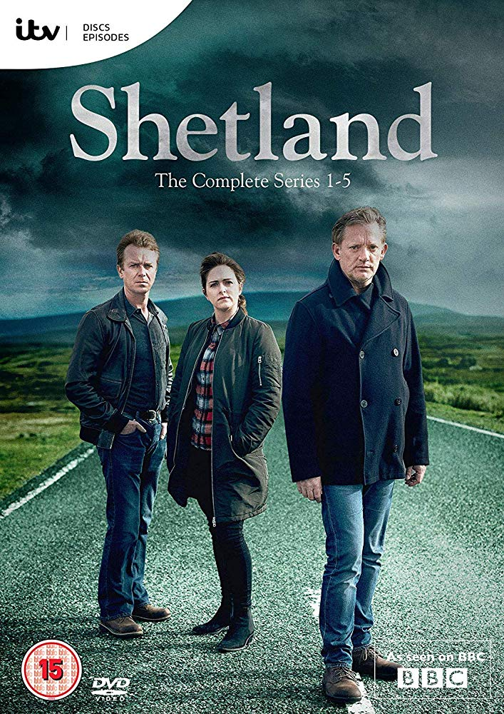 Watch Movie shetland-season-2
