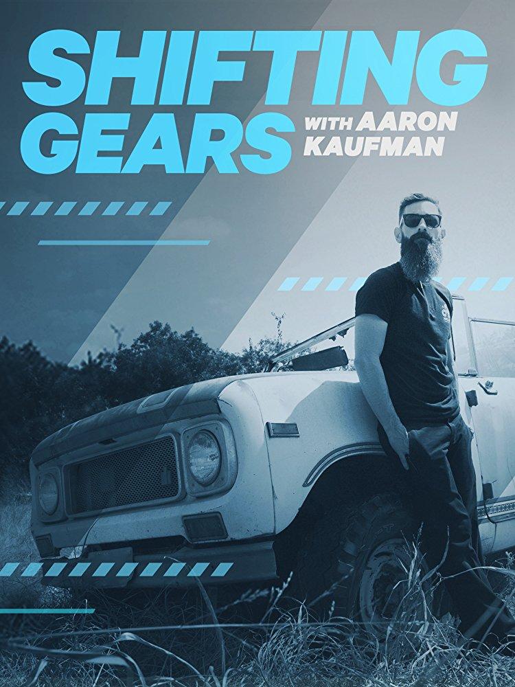 Watch Movie shifting-gears-with-aaron-kaufman-season-1