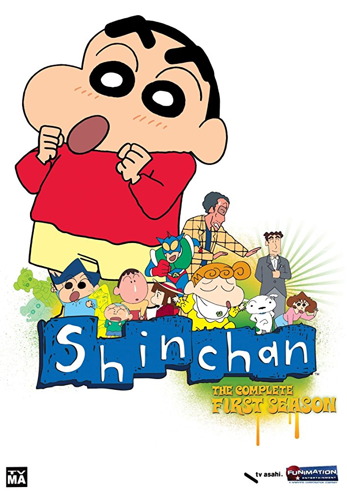 Watch Movie shin-chan-season-3