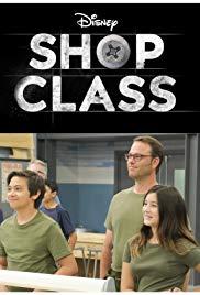 Watch Movie shop-class-season-1