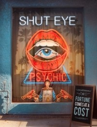 Watch Movie shut-eye