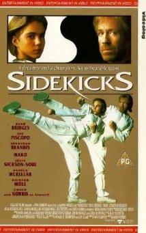 Watch Movie sidekicks