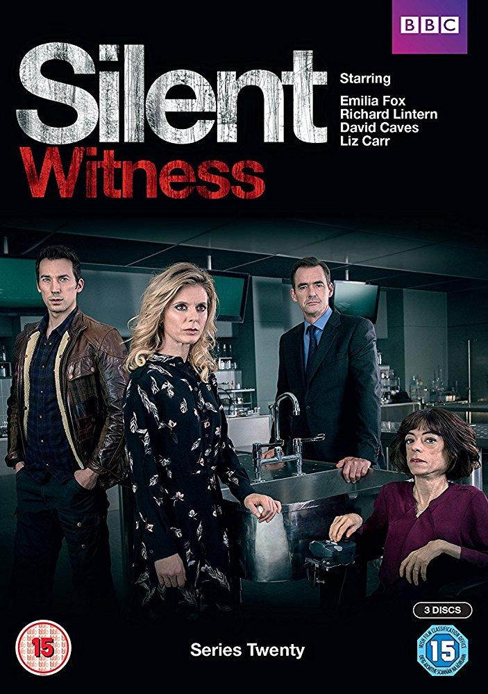 Watch Movie silent-witness-season-19