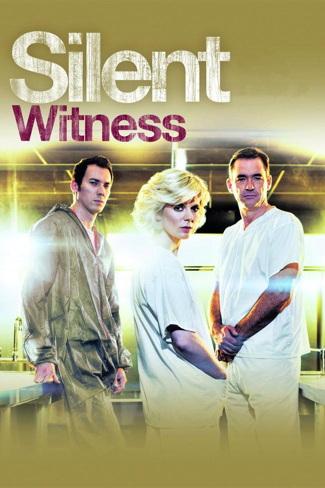 Watch Movie silent-witness-season-5