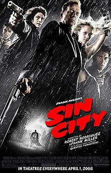 Watch Movie sin-city