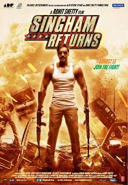 Watch Movie singham-returns