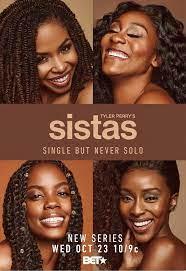 Sistas – Season 3