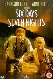Watch Movie six-days-seven-nights