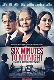 Watch Movie six-minutes-to-midnight