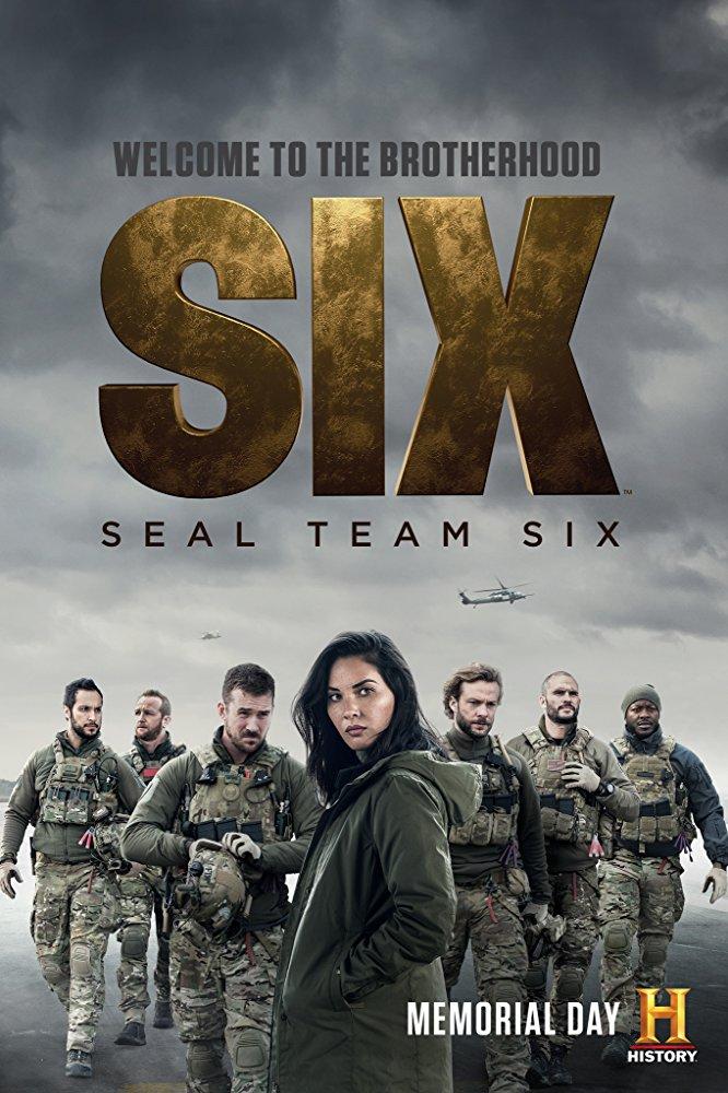 Watch Movie six-season-2