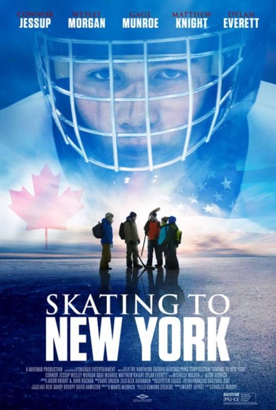 Watch Movie skating-to-new-york