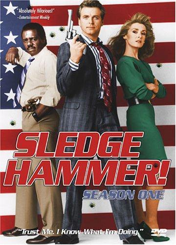 Watch Movie sledge-hammer-season-1
