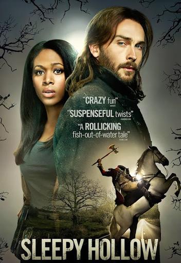 Watch Movie sleepy-hollow-season-1