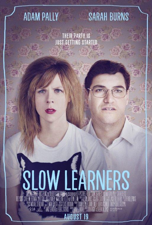 Watch Movie slow-learners