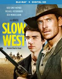 Watch Movie slow-west