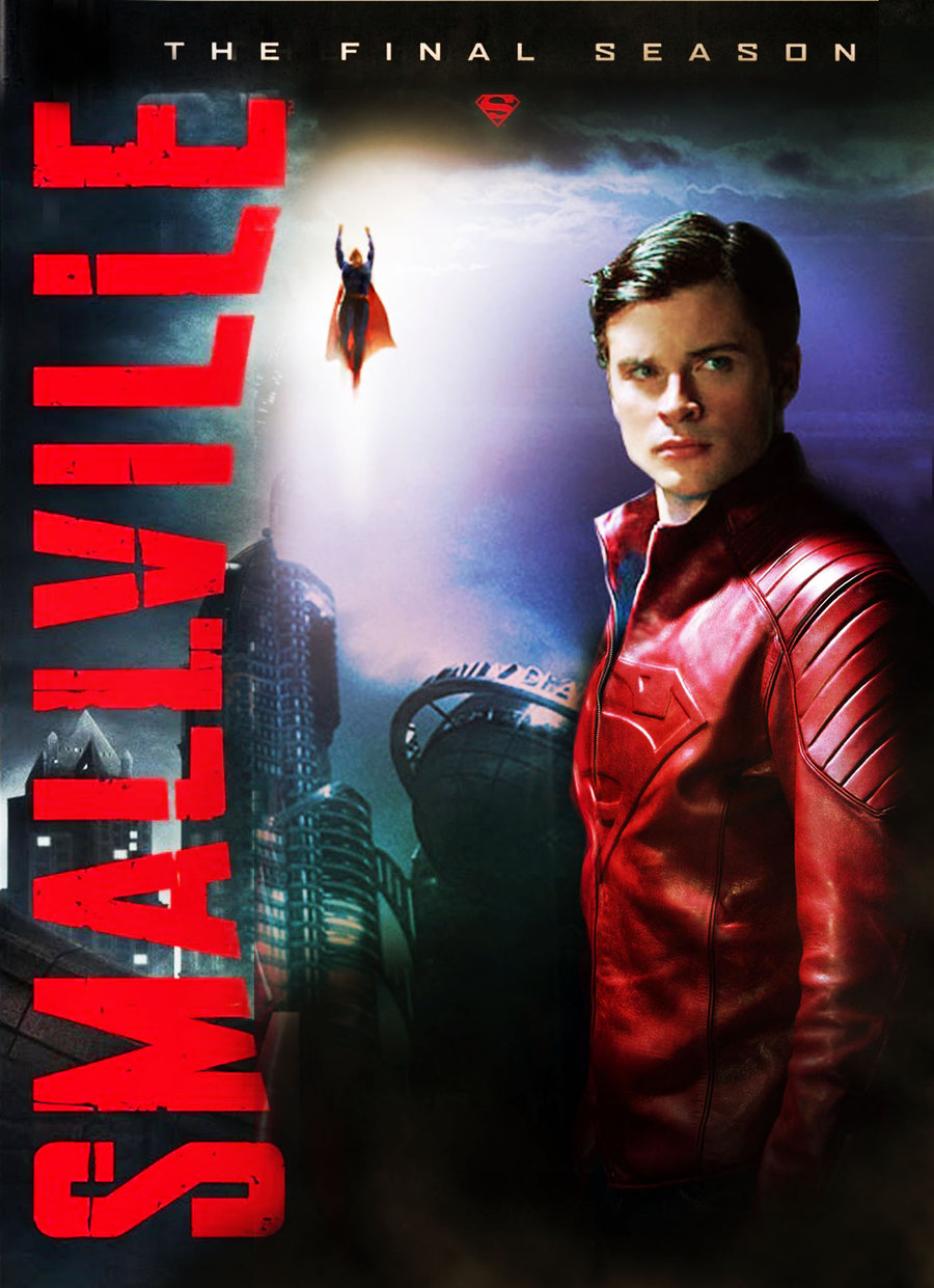 Watch Movie smallville-season-10