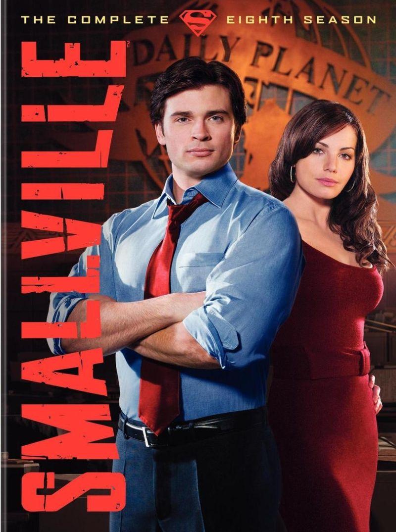 Watch Movie smallville-season-8