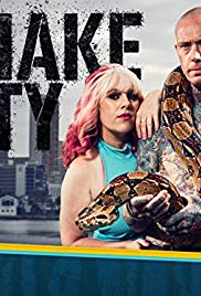 Watch Movie snake-city-season-6