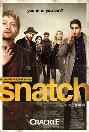 Watch Movie snatch