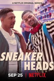 Watch Movie sneakerheads-season-1