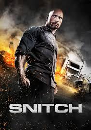 Watch Movie snitch