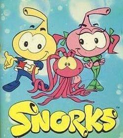 Watch Movie snorks-season-3