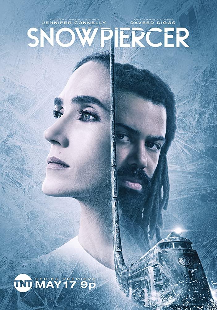 Watch Movie snowpiercer-season-2