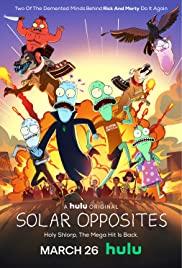 Watch Movie solar-opposites-season-2