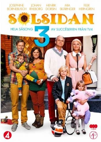 Watch Movie solsidan-season-3