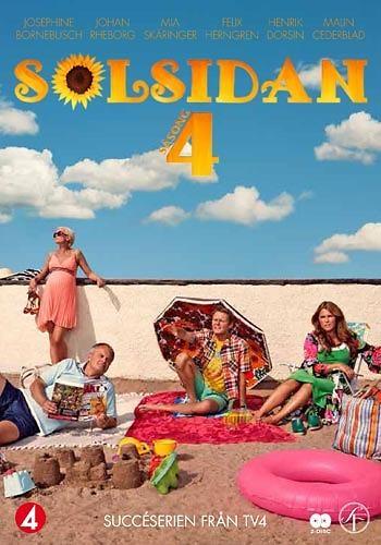 Watch Movie solsidan-season-4