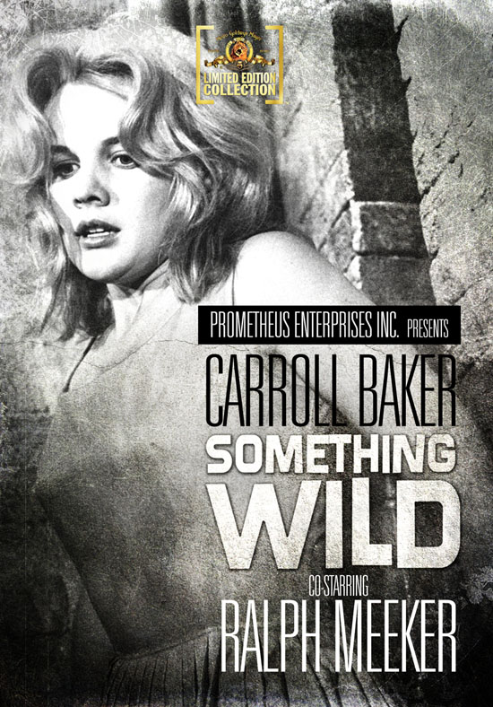 Watch Movie something-wild