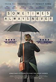 Watch Movie sometimes-always-never