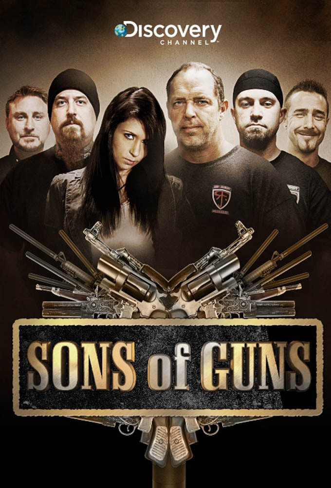 Watch Movie sons-of-guns-season-5