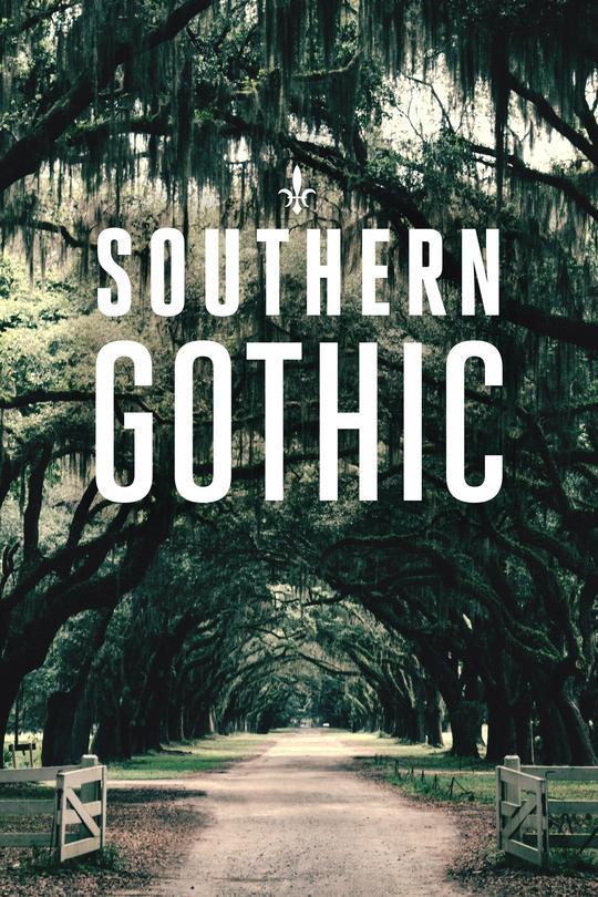Watch Movie southern-gothic-season-1